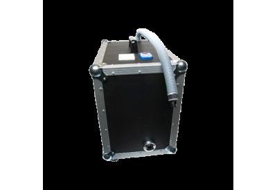 Modification of pressure regulator