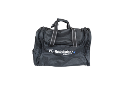Bag with accessories for Airtrack+