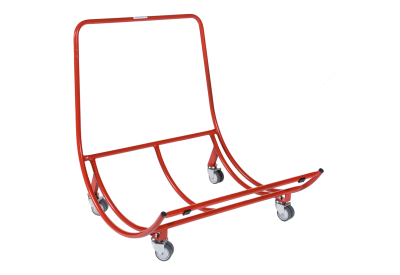 J-Trolley with 4 wheels