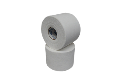 Sportstape inelastic, white