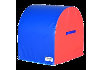 Semicircular Foam Box - Maxi
