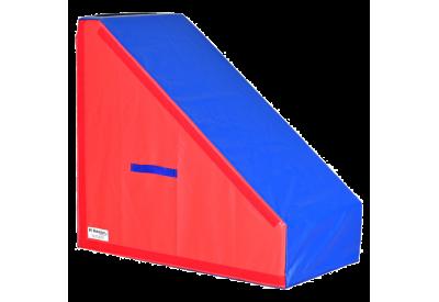 Foam slide model PE