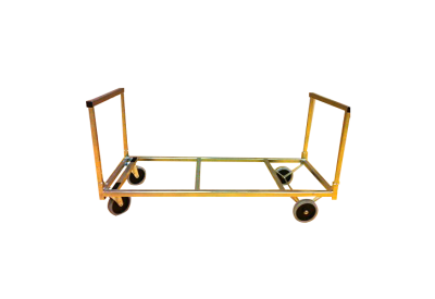 Transport Trolley for fibreglass tumbletracks