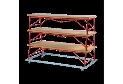 Large Steel Box