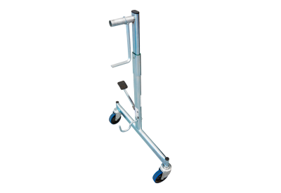 Lifting roller stand Safe & Comfort