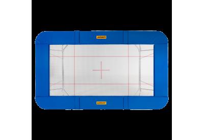 Frame pad for EuroTramp large trampoline